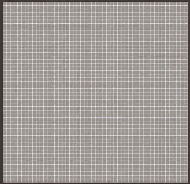 rellenado con gris