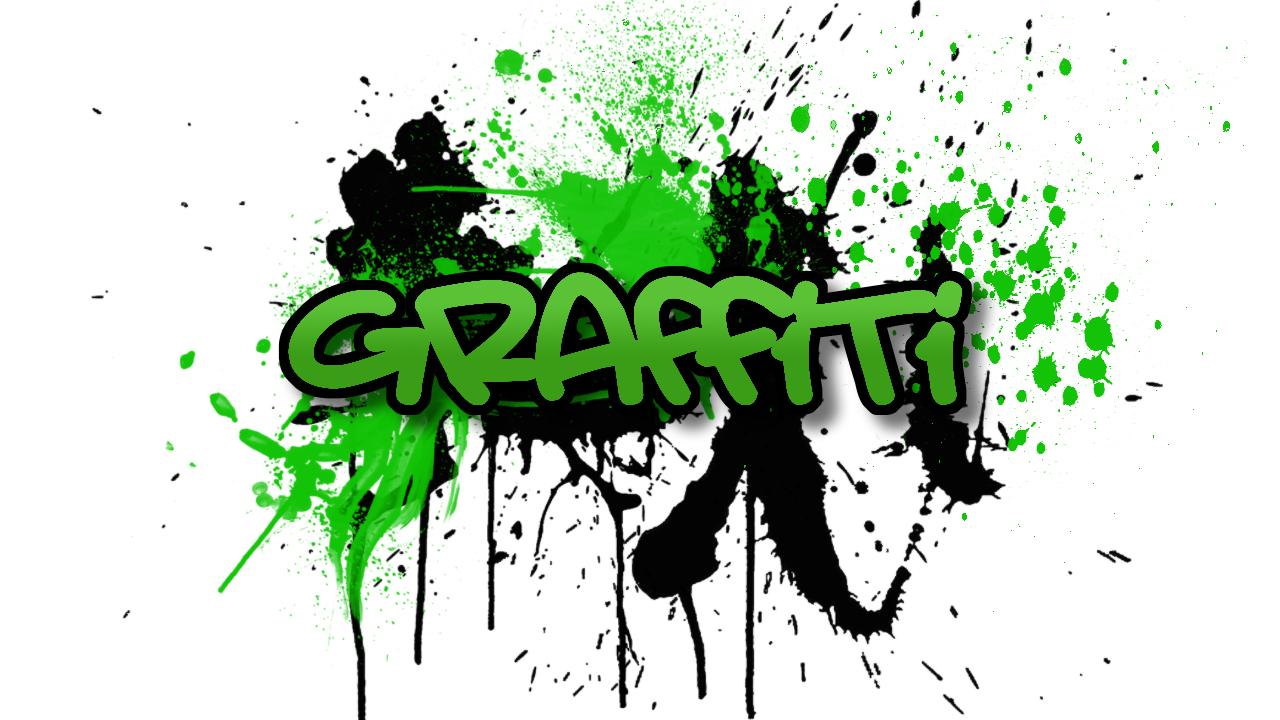 Texto de Graffiti