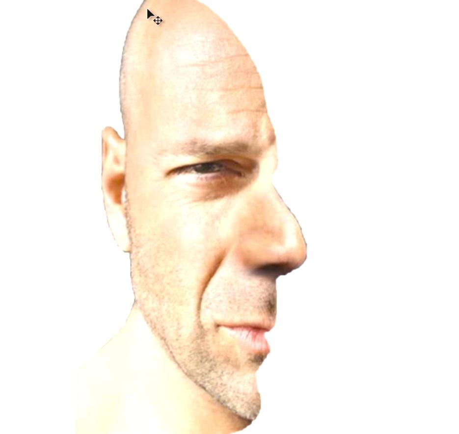 Ilusión Óptica Multidireccional