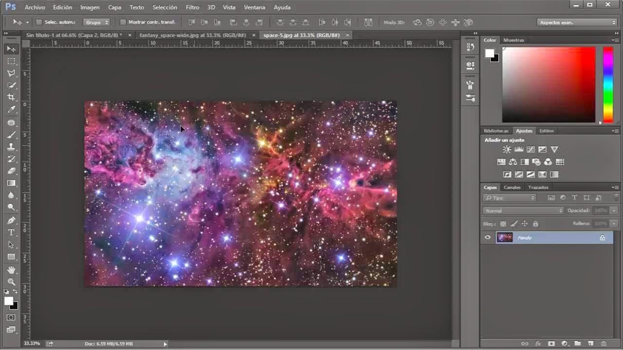 imagen del espacio 2