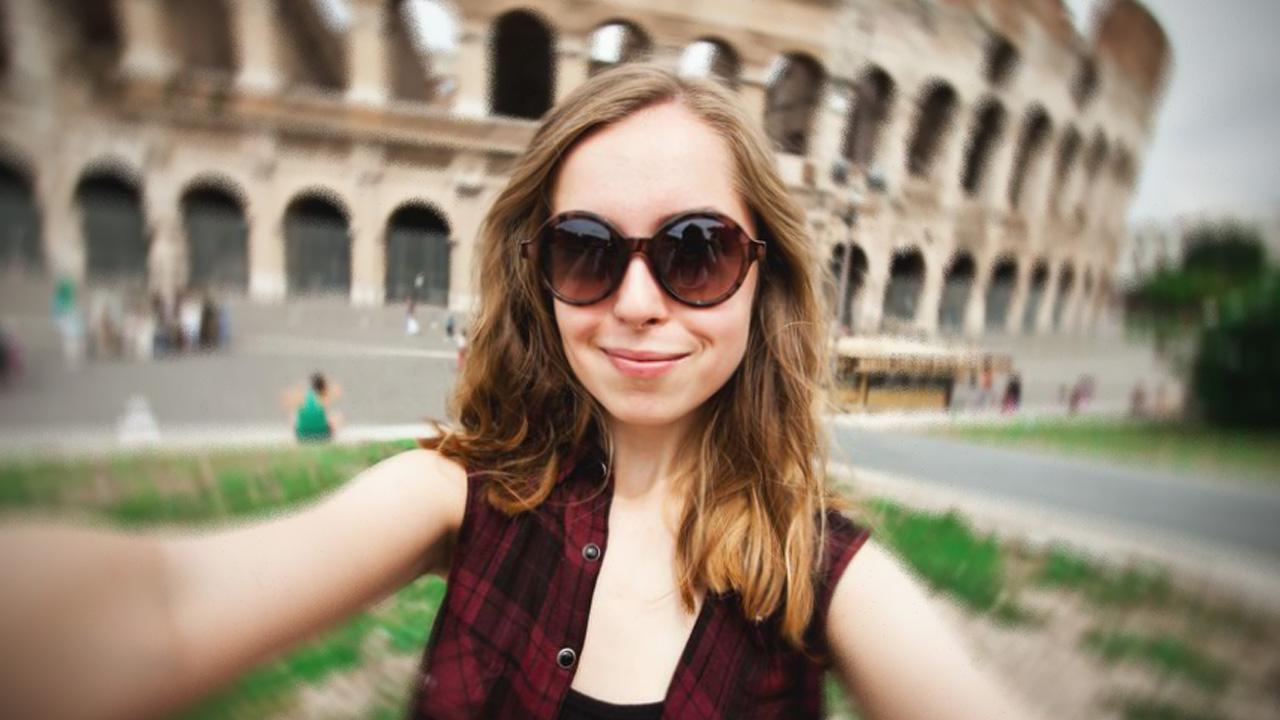 Mejorar Selfies Photoshop