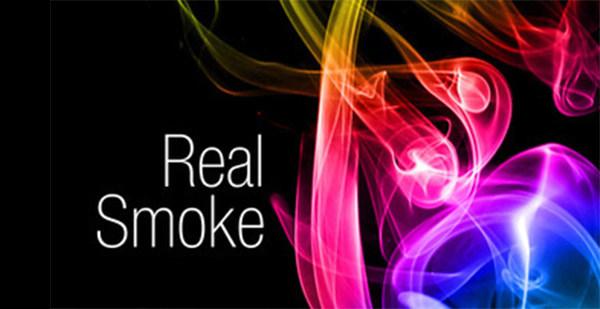 99 Realistic Smoke Brushes