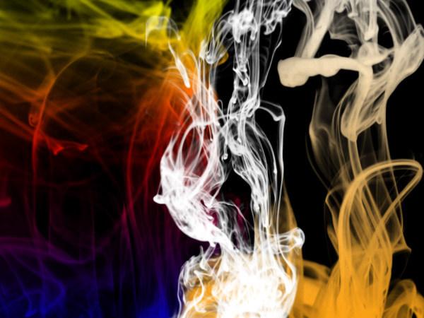 42 Realistic Smoke Brushes para que crees efectos increibles