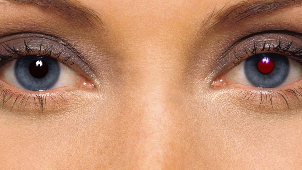 Remover Ojos Rojos De Tus Fotografías